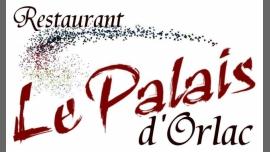 Le Palais d'Orlac - Restaurant/Gay Friendly - Dompierre-sur-Charente