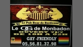 Le QG de Monbadon - Bar / Gay Friendly - Bordeaux