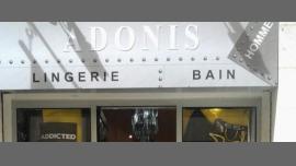Les Dessous d'Adonis - Fashion, Shopping/Gay, Lesbian - Bordeaux