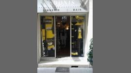 Adonis Lingerie - Mode, Shopping/Gay, Lesbian - Bordeaux