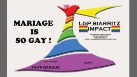 LGP Biarritz Impact - Communities/Gay, Lesbian - Biarritz
