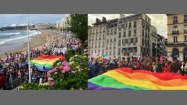 Les Bascos - Gay Pride/Gay, Lesbian - Biarritz