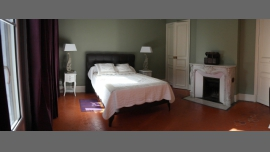 Mon Appartement À Marseille - Accommodation/Gay, Lesbian, Hetero Friendly - Marseille