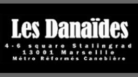 Les Danaïdes - Bar / Gay Friendly - Marseille