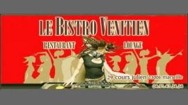 Le Bistro Vénitien - Restaurant/Gay Friendly, Hétéro Friendly - Marseille