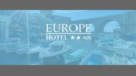 Europe Hotel - Hébergement / Gay Friendly - Marseille