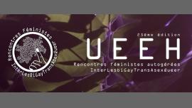UEEH - Communautés/Gay, Lesbienne - Marseille