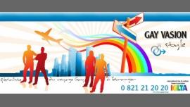 GayVasion - Shopping/Gay, Lesbian - Marseille