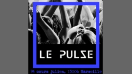 Le Pulse - Bar / Gay Friendly - Marseille