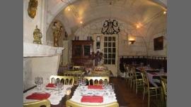 La Fuente - Restaurant/Gay Friendly - Arles