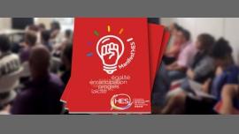 Homosexualités et Socialisme (HES) - Association/Gay, Lesbienne - Marseille
