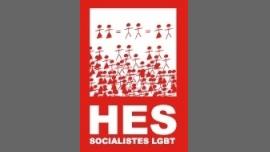 Homosexualités et Socialisme (HES) - Communities/Gay, Lesbian - Marseille