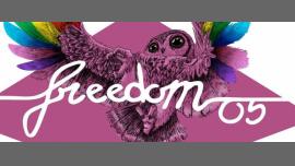 Freedom 05 - Fight against homophobia, Gay Pride/Gay, Lesbian, Trans, Bi - Gap