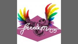 Freedom 05 - Lutte contre l'homophobie, Gay-Pride/Gay, Lesbienne, Trans, Bi - Gap