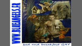 Blue Angels - Accommodation/Gay - Nice