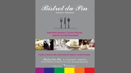 Bistrot du Pin - Restaurante/Gay, Lesbiana - Nice