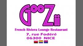 Goozii - Restaurant/Gay - Nice