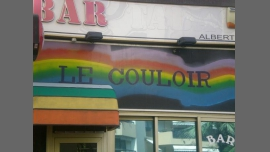 Le Couloir - Bar/Gay Friendly - Niza