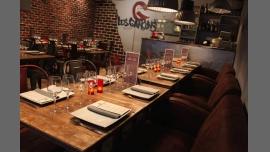 Les Garçons - Bar, Restaurant/Gay Friendly - Nice