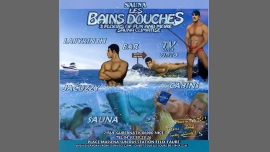 Les Bains-Douches - Sauna/Gay - Nice