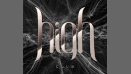 Le High Club - Disco/Gay Friendly - Nice