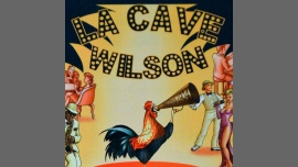 La Cave Wilson - Bar/Gay, Lesbian - Nice