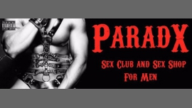 Le Parad'X - Sex-shop/Gay - Cannes