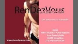 Rendez-Vous Underwear - Fashion/Gay, Lesbian, Hetero Friendly - Nice