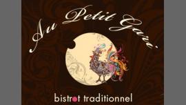 Au Petit Gari - Restaurant/Gay Friendly - Nice