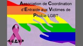 Acevp - Vereine, Kampf gegen Homophobie/Gay, Lesbierin, Hetero Friendly, Bear - Toulon