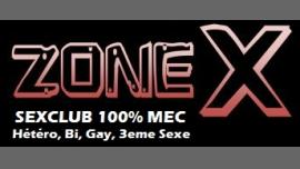 Zone X - Sex-club, Sex-shop/Gay - Toulon