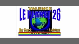 Le Planet 2.0 - Bar/Gay, Lesbienne, Trans, Bi - Chabeuil