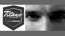 Titane for Men - Hair dressing, beauty/Gay Friendly - Valence