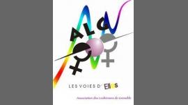 Les Voies d'Elles - Lesbians/Lesbian - Grenoble