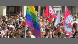 SOS Homophobie - Dauphiné Alpes - 反恐同运动/男同性恋, 女同性恋, 变性, 双性恋, 异性恋友好 - Grenoble