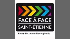 Face à Face - Cultura e tempo libero/Gay, Lesbica - Saint-Étienne