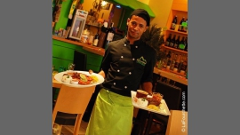 Le Pain de Sucre - Restaurant/Gay Friendly - Lyon