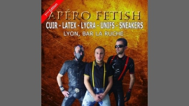 Apéro-Fétish Samedi in Lyon le Sat, July  1, 2017 from 07:00 pm to 10:00 pm (After-Work Gay)