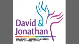 David & Jonathan - Communities/Gay, Lesbian - Lyon