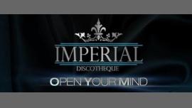 L'Impérial - Discothèque/Gay, Lesbienne - Lyon