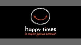 Happy Times - Restaurant/Gay Friendly - Lyon