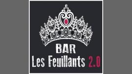 Les Feuillants - Bar/Gay friendly - Lyon
