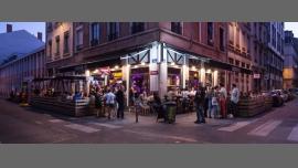 Livestation DIY - Ristorante/Gay friendly - Lyon