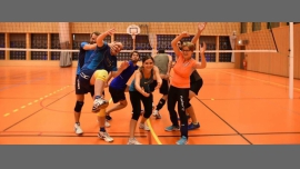 Volley Club Gay Lyon (VCGL) - Sport/Gay, Lesbienne - Lyon
