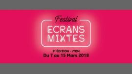 Ecrans Mixtes - Cultura e tempo libero/Gay, Lesbica, Trans, Bi - Lyon