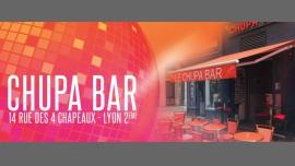 Chupa Bar - Bar/Gay friendly - Lyon