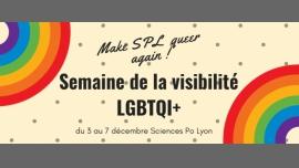 Hippoqueer - Jeunes et étudiants/Gay, Lesbienne, Trans, Bi - Lyon