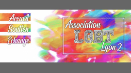 Association LGBT Lyon 2 - Giovani e studenti/Gay, Lesbica, Trans, Bi - Lyon