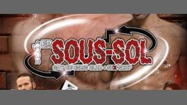 Le 1er Sous-Sol - Sex-club, Sex-shop/Gay - Lyon