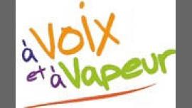 A Voix et à Vapeur - Culture et loisirs/Gay, Lesbienne - Lyon
